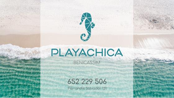 PLAYACHICA REVISTA
